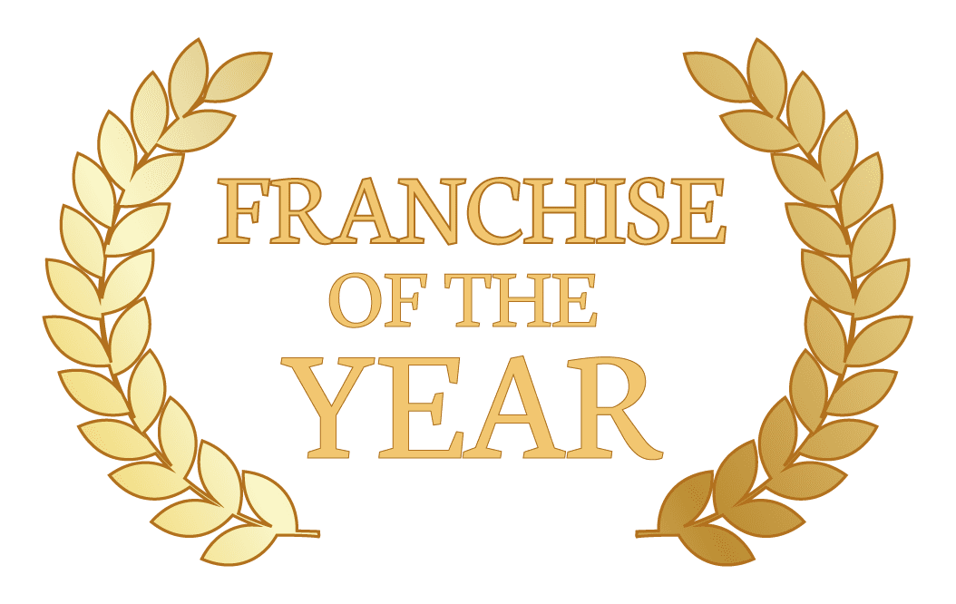 Awards Icons_FranchiseOfTheYear