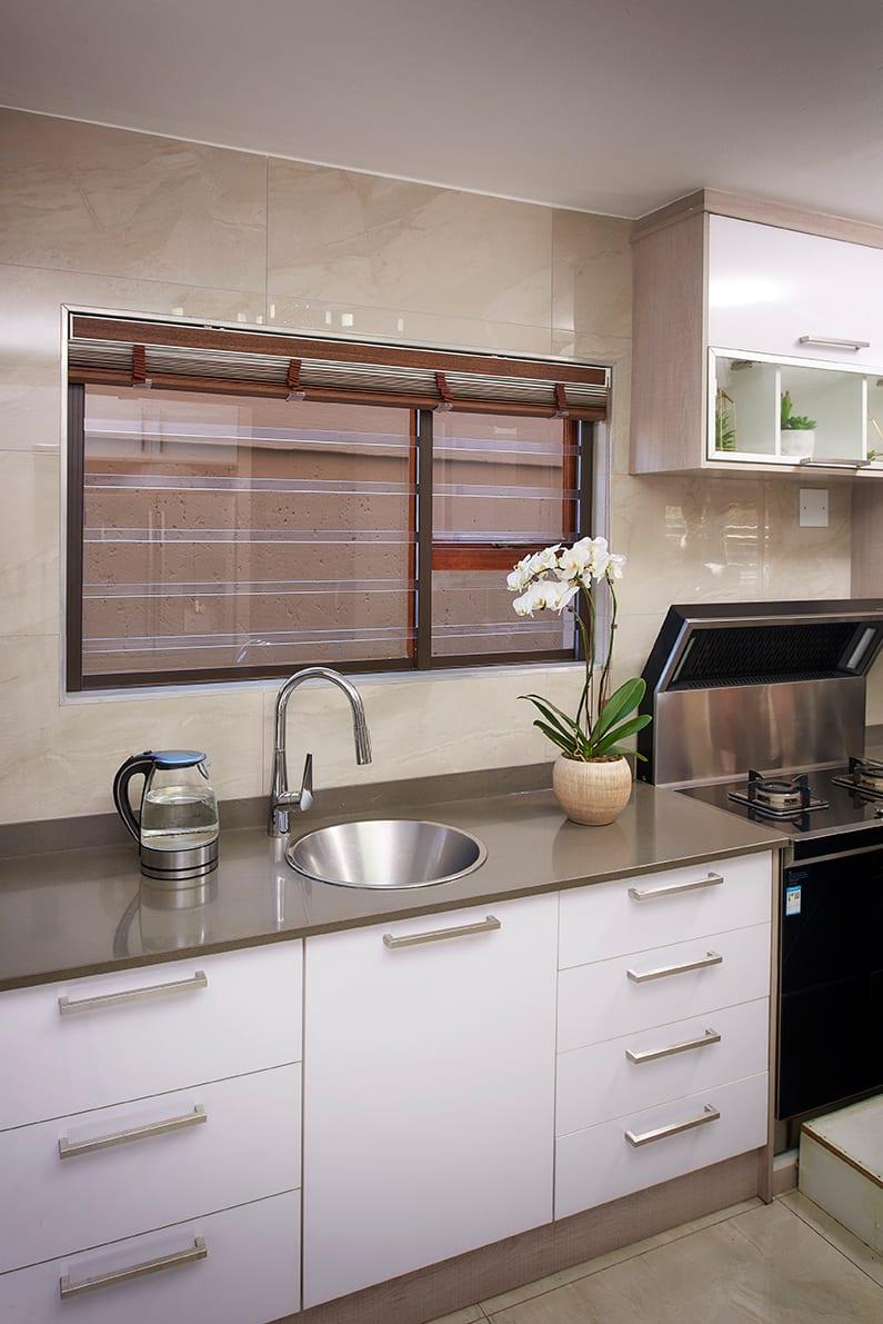 Polycarbonate Transparent Window