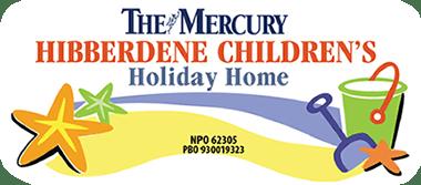 HIBBERDENE CHILDREN'S HOME logo