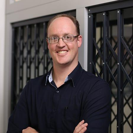 an image of Michael De Nysschen