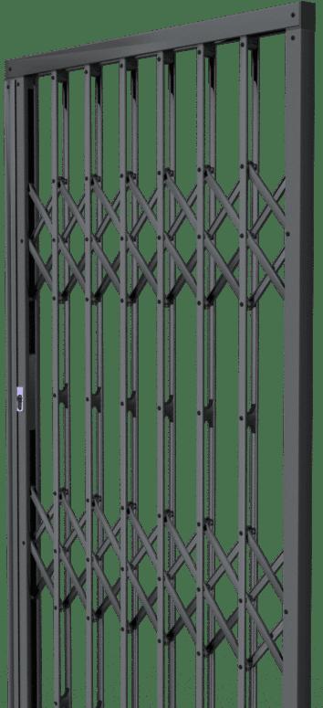 Charcoal Gate