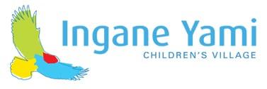 ingane yami childrens village logo
