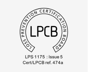 LPCB Logo