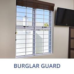 Trellidor Burglar Guard