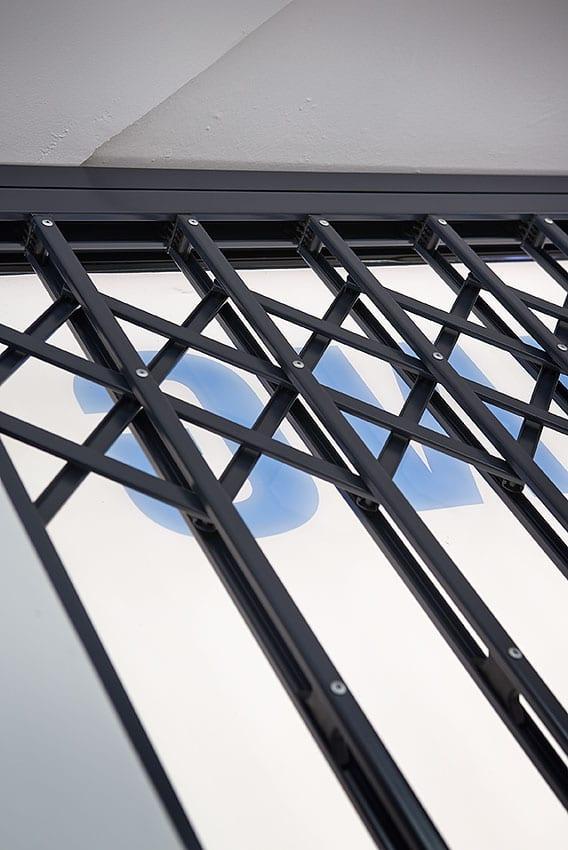 an image of burglar bars