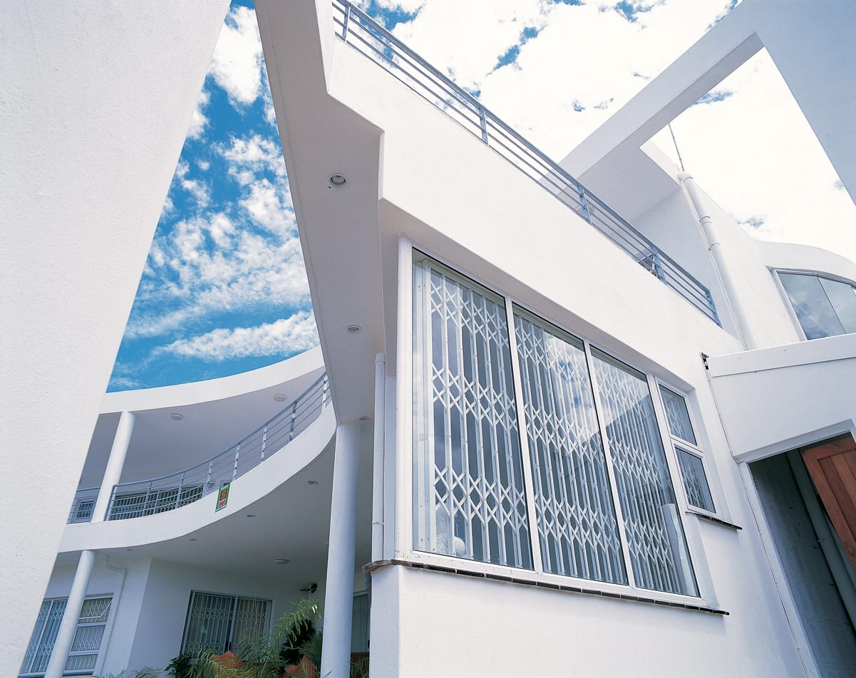 an image of window fixture exterior