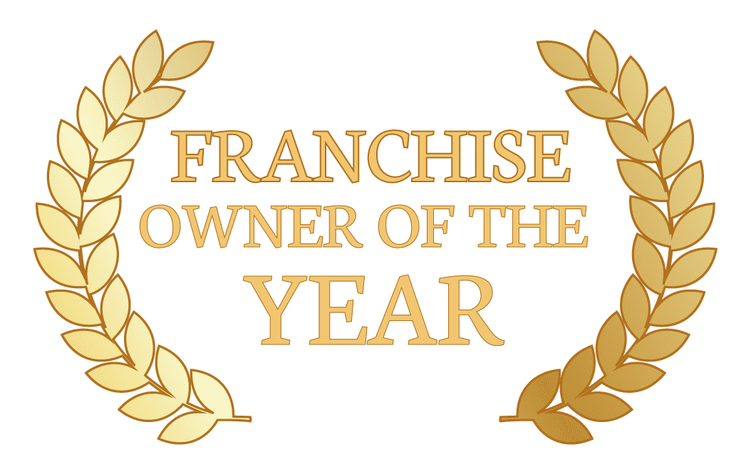 Franchise Owner Of The Year