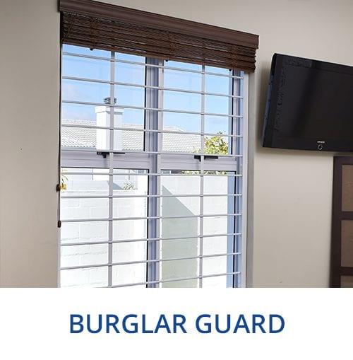 Burglar Guard Image AR