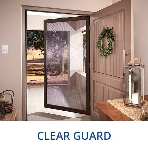 Clear Guard Image AR