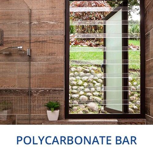 Polycarbonate Image AR