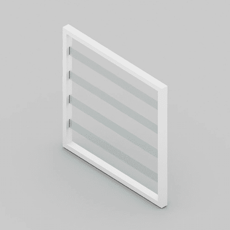 Polycarbonate Bar AE