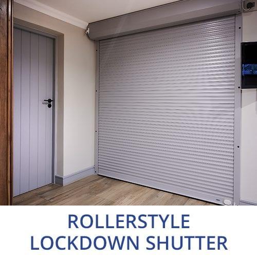 Trellidor EstateRange_ProductRange_Rollerstyle Lockdown Shutter